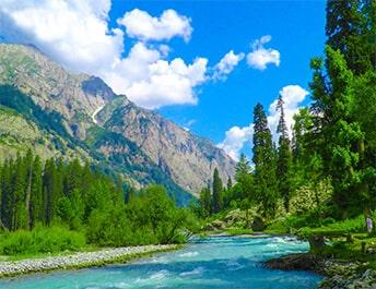 Kumrat Valley