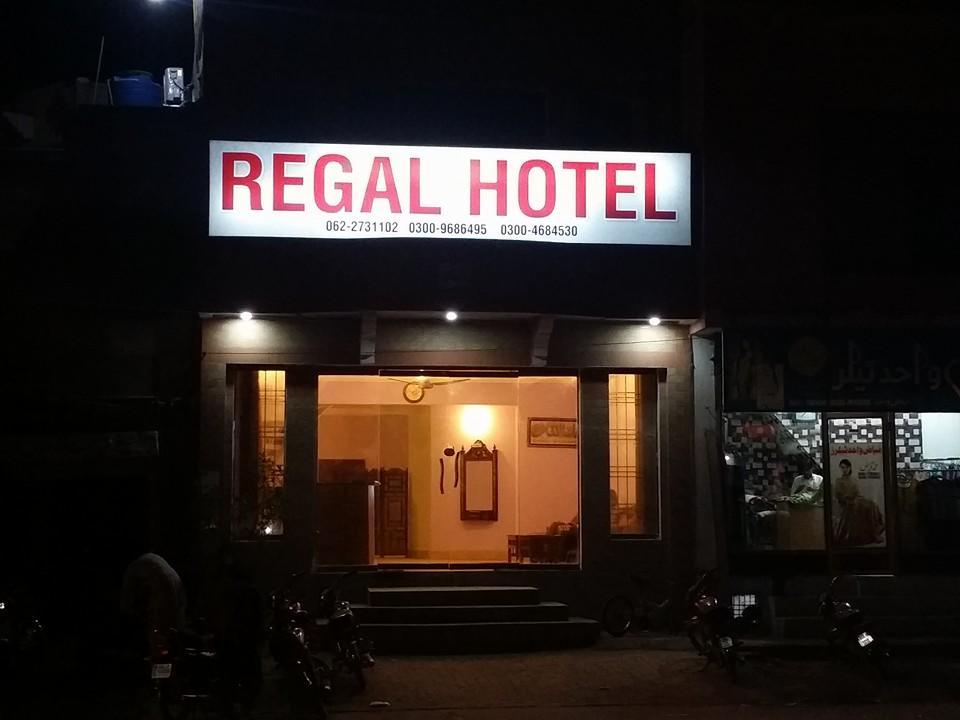 Regal Hotel Bwp