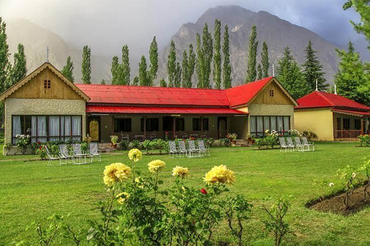Baltoro Rest House