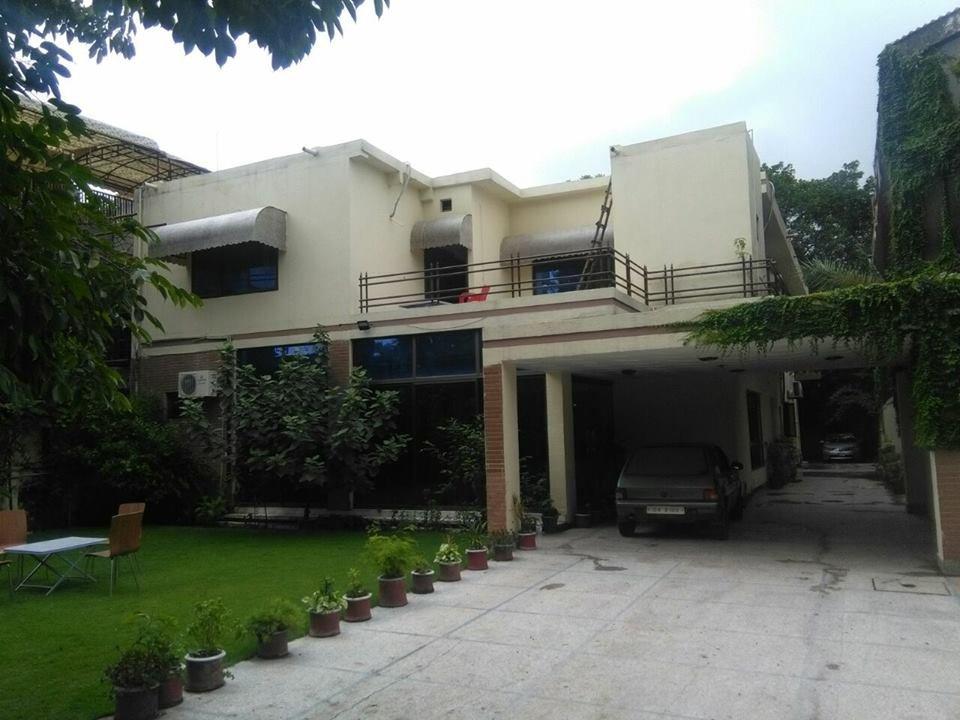 Capri Residency