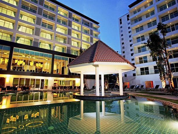 The Centara Pattaya Hotel