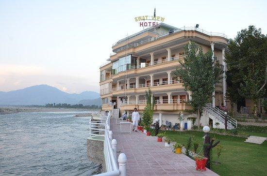 Swat View Hotel
