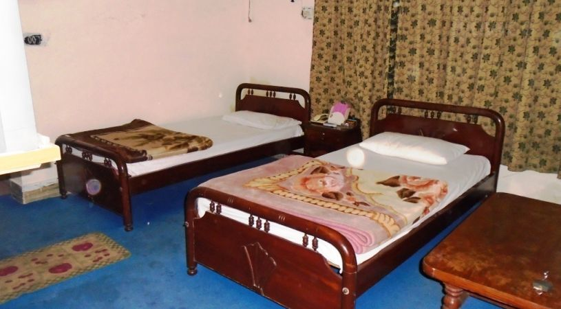 Attock Guest House