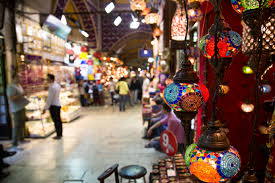 Quetta Bazaars
