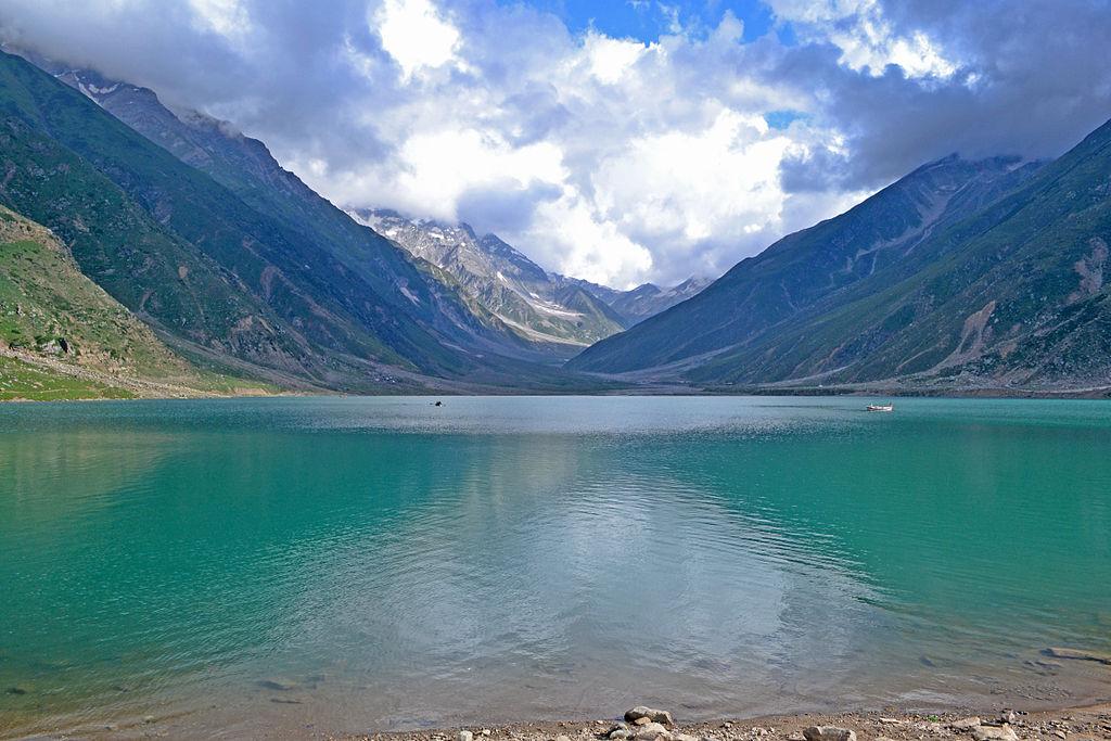 Lake Saif ul Maluk
