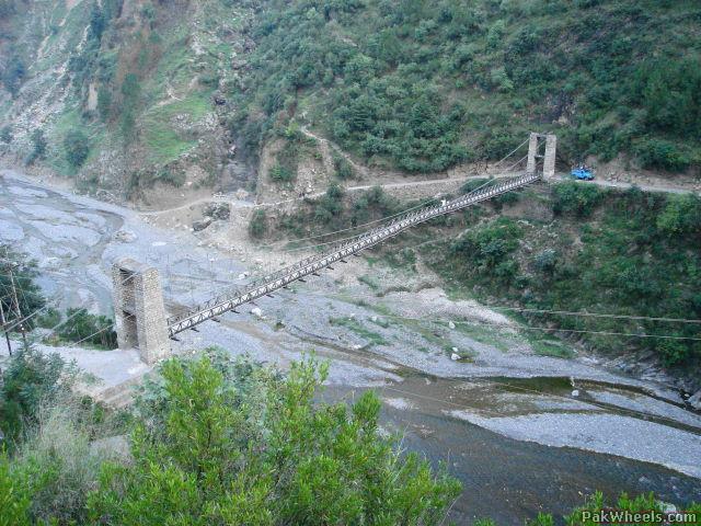 Harnoi River