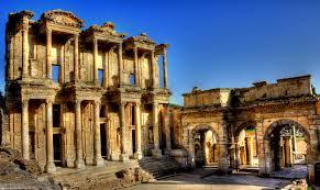 Ephesus, Ancient City of Turkey