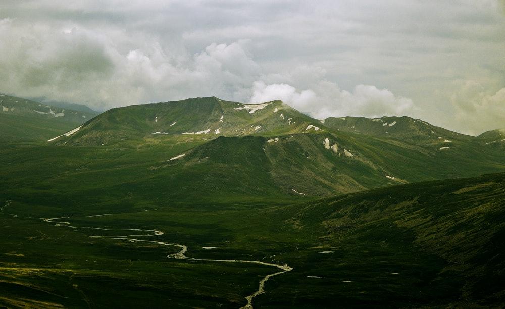 Babusar Top