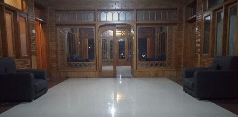 Woods Resort Kalam