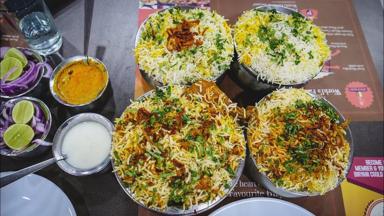 Hyderabad Darbar