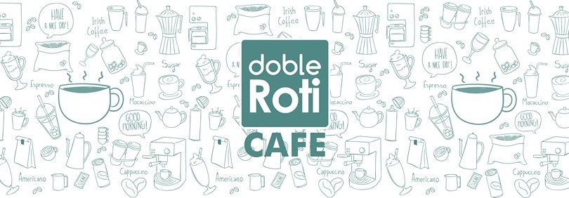 Doble Roti Cafe