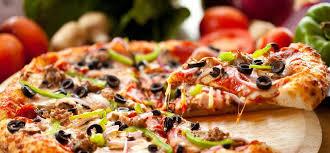 Forks N Knives - Pizza Kitchen