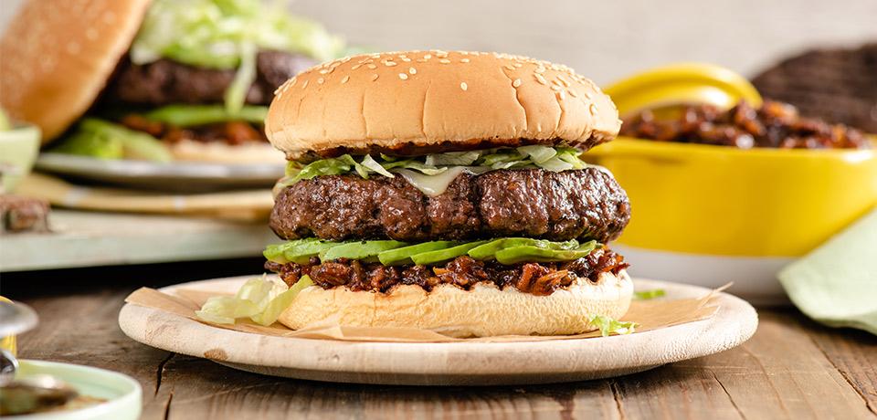 Chief Burgers