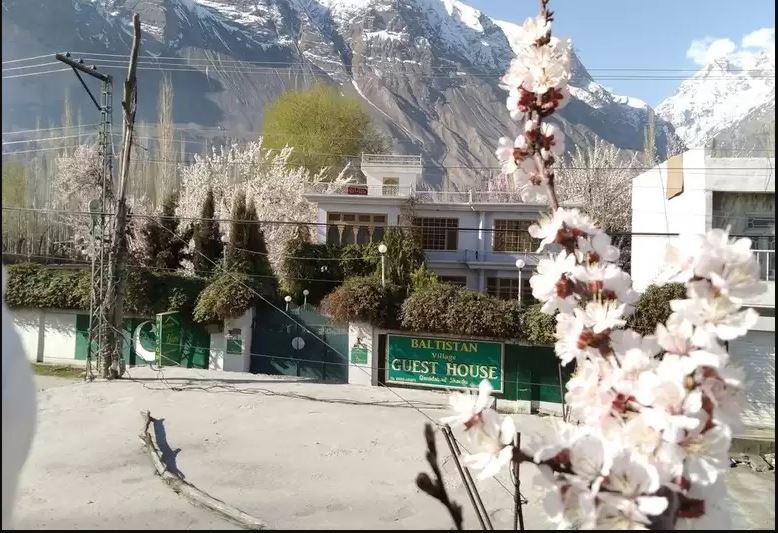 Baltistan village Guest House & Restaurant