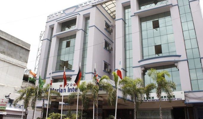 Hotel Marjan