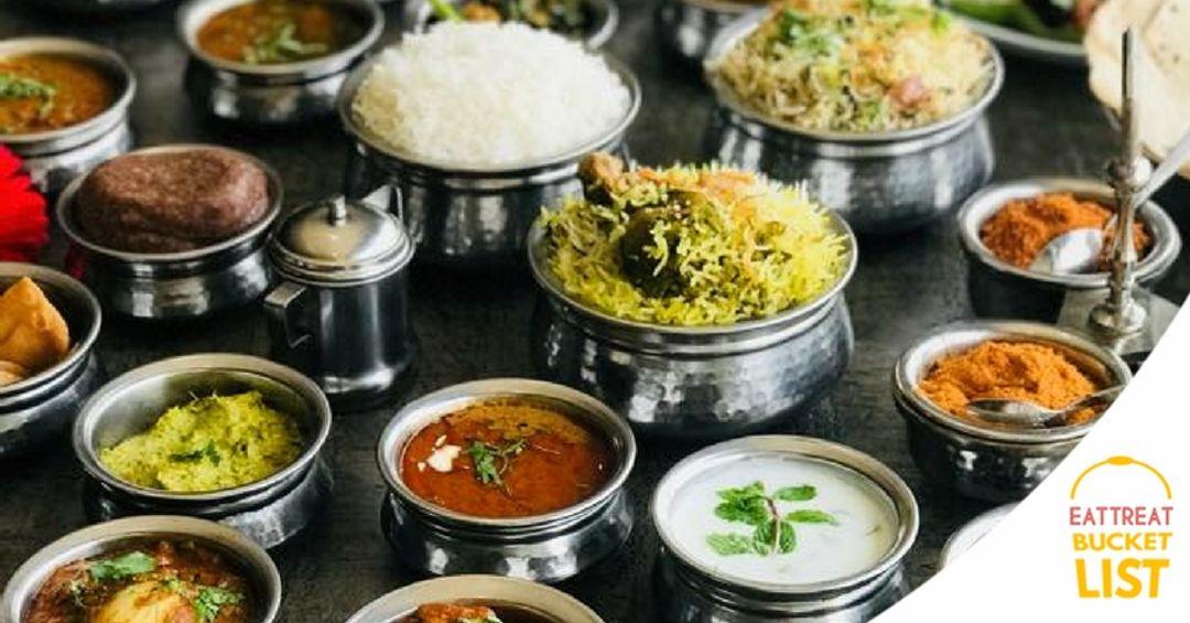 Chahaar baagh Resturant