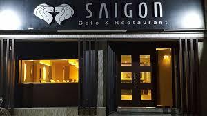 Saigon Cafe & Restaurant