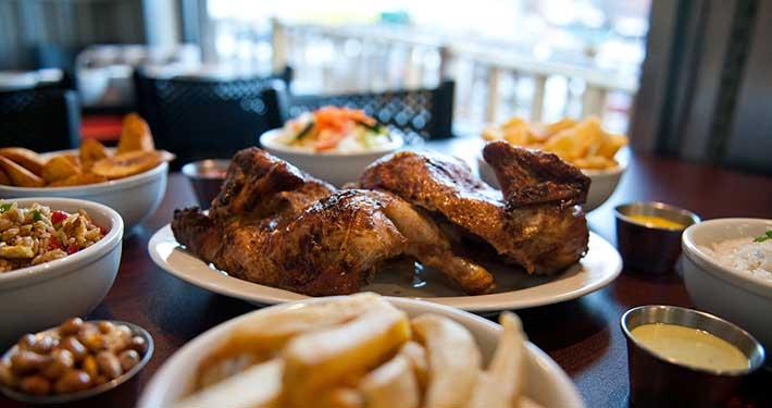Allah Malak Restaurant